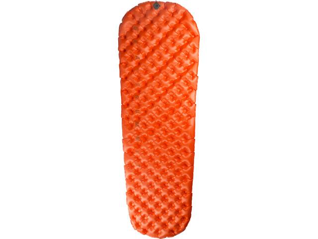 Sea to Summit Ultralight Liggeunderlag small, orange